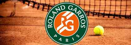 FRENCH OPEN - 2. & 3. KOLO